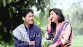 Bangla Song 2013   Tukro Tukro by Ayon Chaklader & Tasmina Aurin Official Music Video 1080p HD