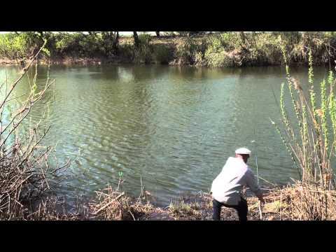 рыболовные места в киеве и киевской области