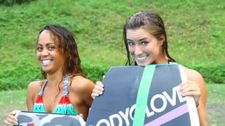 World's Largest College Slip and Slide