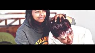 Ho namako ianao - TWOKII x Misié SAYDA (Ofishal Clip by oZo film 2016)