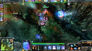 Dota 2 - The International 2013 - Na`Vi vs Alliance Grand Final (game 5)