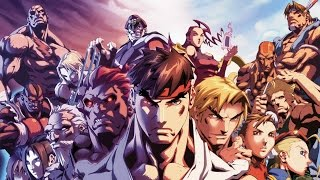 Filme Street Fighter II Anime - Dublado