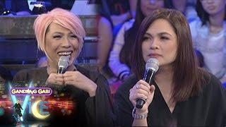 GGV: Judy Ann Santos asks Vice Ganda's age