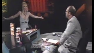 James Whale Radio Show  - Orgasms