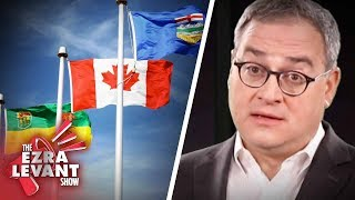 Rise of Western separatism proves Canada