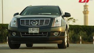 Cadillac SRX 2014 كاديلاك اس ار اكس
