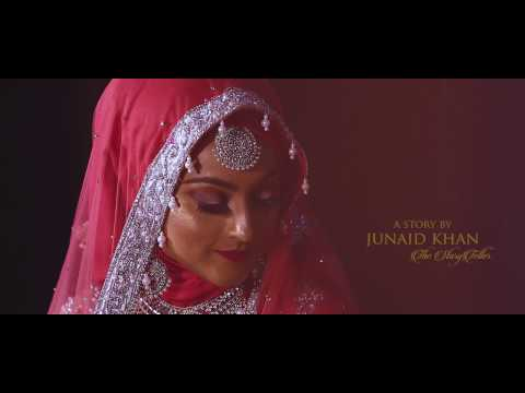 InstaFilm-  The Mehndi of Lubna, Bristol by Ayaans Films