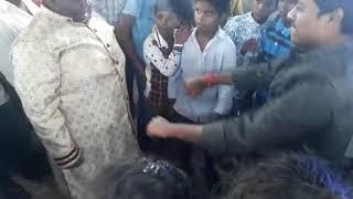 Dancer Naveen New Dance With Madhapur Akash Dance