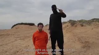 ISIS beheading - funny version