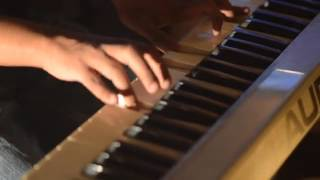 Putul Khela - instrumentl by Iftekhar Anam and Minar