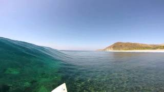 GoPro: Jonah Morgan - Indonesia 08.25.14 - Surf