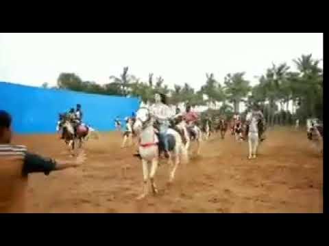 Sunny Leone In Veeramadevi Shooting Spot