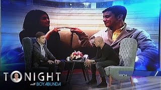 TWBA: Arjo finally speaks up about his relationship with Jane