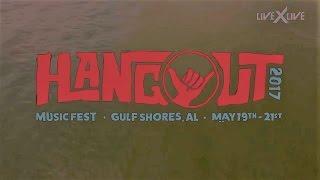twenty one pilots - Live from Hangout Music Festival 2017 (Full Set)
