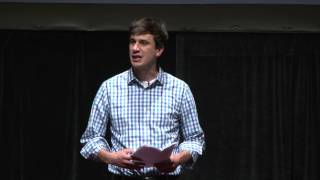 Don't Be Nice | Justin Lamb | TEDxTU