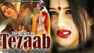 Return Of Tezaab - Dubbed Full Movie | Hindi Movies 2016 Full Movie HD