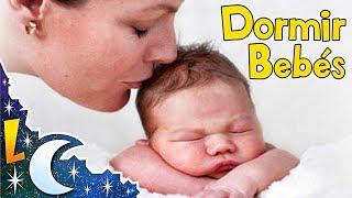 Música para bebés | Dormir y Relajar | Canciones de Cuna | Lunacreciente