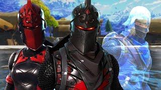 Black Knight Origin Story   A Fortnite Film