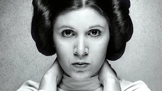 How Carrie Fisher