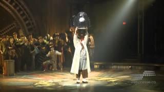 Cirque du Soleil - Kurios (selected)