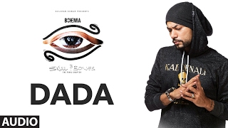 Bohemia: DADA Official (Audio) Song | Skull & Bones | T-Series