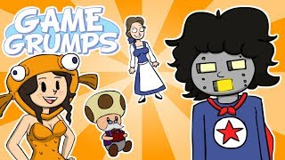 Game Grumps Animated - Ten More Minutes of Madness