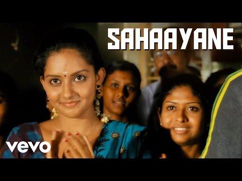 Saattai - Sahaayane Video | Shreya Ghoshal
