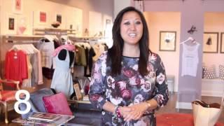 Closet Diaries: Jennifer Carnahan (Primrose Park)