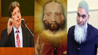 Why do the Jews reject the trinity doctrine? - Rabbi Tovia Singer