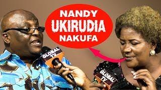 """BABA NA MAMA NANDY:  """"Akirudia Nitakufa, Tuliumia Sana"""""""