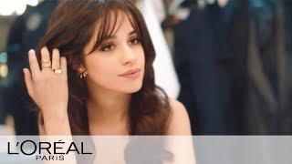"New L'Oréal Paris Elvive ""Comeback"" Commercial with Camila Cabello"