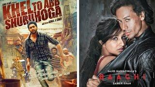 Ruslaan Mumtaz's Khel Toh Ab Shuru Hoga Plot Similar To Tiger Shroff's Baaghi?