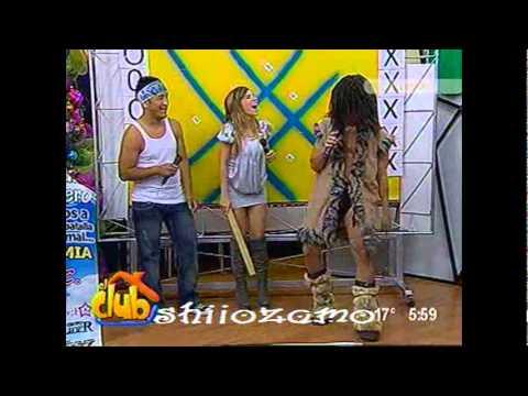 el club televisa mty-tartan el cubano 1-12-10