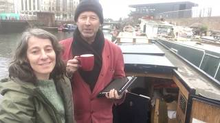 Boating Europe Q&A live stream from London