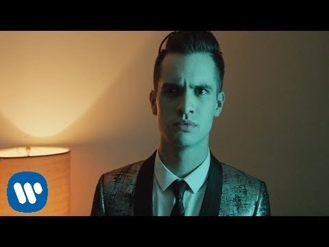 Panic At The Disco Miss Jackson ft. LOLO OFFICIAL VIDEO