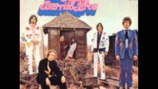 The Flying Burrito Brothers   Farther Along