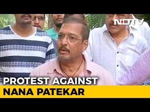Xxx Mp4 In Sex Harassment Case Tanushree Dutta Files FIR Against Nana Patekar 3gp Sex