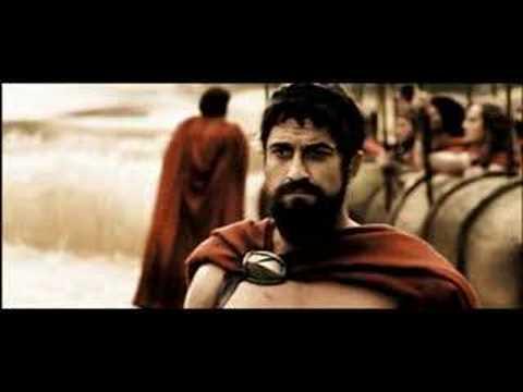 300 greek parody part 2