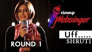Uff  Bang Bang  Shruti Prakash Feat Tajinder Singh  Closeupwebsinger