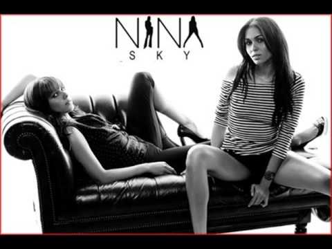 Nina Sky ft Notch Loving You