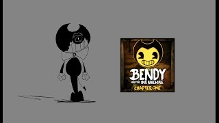 [Bendy and The Ink Machine Comic Dub] - Traitors