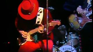 Stevie Ray Vaughan Riviera Paradise/Lenny Live In Tokyo 1080P