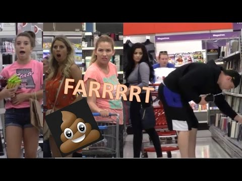 Best of GilstrapTV!!💩 1 Year of Farting in Public Highlights!! Sharter Saturdays!! S1•Ep. 27