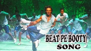 Beat Pe Booty Official Song Launch  | Tiger Shroff, Jacqueline Fernandez | Just Bollywood