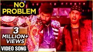No Problem - Love Birds Tamil Movie Song -  Prabhu Deva, Apache Indian