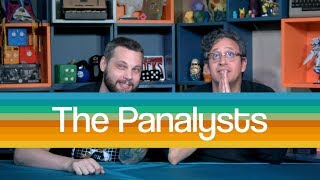 The Panalysts Ep 19 - Lil Chippy