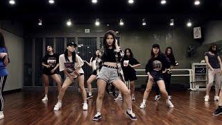 Beyonce - Partition | choreography BisMe