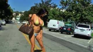 Hot Actress & Milf Mom Ava Addams in Bikini