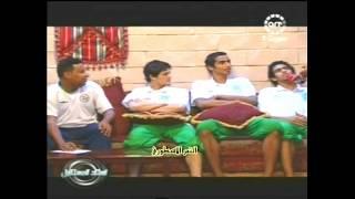 عبد الرحيم جيزاوي لاعب الاتحاد حينما كان في شباب الاهلي
