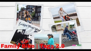 Taga | Ultimate Most Affordable Family Bike | Taga 2.0